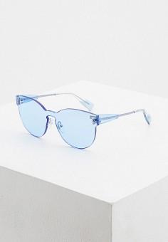 Очки солнцезащитные, Furla, цвет: голубой. Артикул: FU003DWJWSK1.