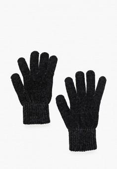 Перчатки, Gap, цвет: черный. Артикул: GA020DWGPWD2. Аксессуары / Перчатки и варежки