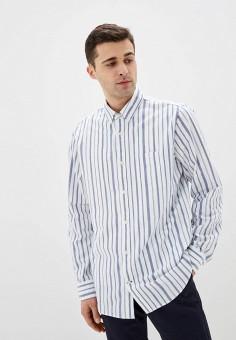 Рубашка, Gap, цвет: белый. Артикул: GA020EMIDKT4.