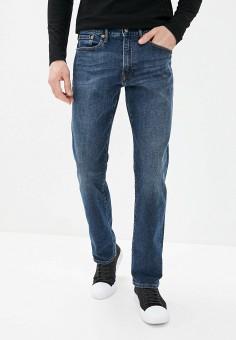 Джинсы, Gap, цвет: синий. Артикул: GA020EMIXCC9. Одежда / Джинсы / Прямые джинсы