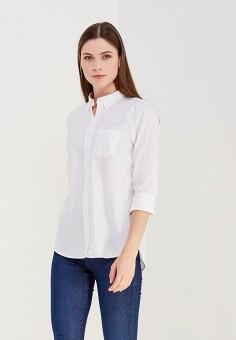 Рубашка, Gap, цвет: белый. Артикул: GA020EWAKPJ7.