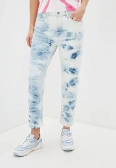 Джинсы, Gap, цвет: голубой. Артикул: GA020EWIDXT4. Одежда / Джинсы