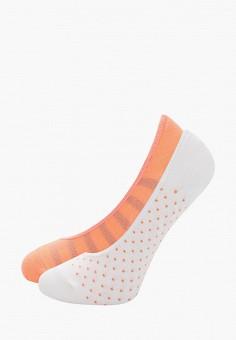 Комплект, Gap, цвет: белый, оранжевый. Артикул: GA020FWIYPW3.
