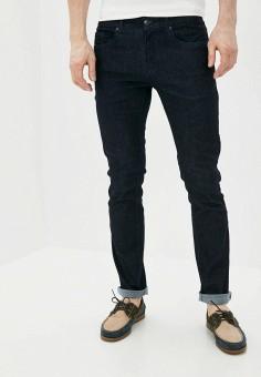 Джинсы, Galvanni, цвет: синий. Артикул: GA024EMJFDL3. Одежда / Джинсы / Прямые джинсы