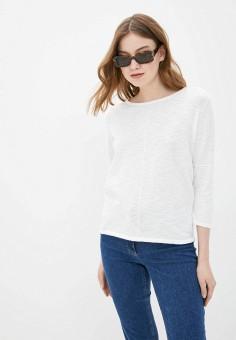 Джемпер, Gerry Weber, цвет: белый. Артикул: GE002EWJGNC6. Одежда / Джемперы, свитеры и кардиганы / Джемперы и пуловеры / Джемперы