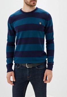 Джемпер, Giorgio Di Mare, цвет: мультиколор. Артикул: GI031EMGIIQ6. Одежда / Джемперы, свитеры и кардиганы / Джемперы и пуловеры