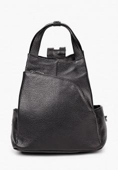Рюкзак, Giulia Monti, цвет: черный. Артикул: GI039BWKISE8. Аксессуары / Рюкзаки