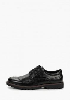 Ботинки, Go.Do., цвет: черный. Артикул: GO019AMEJPY8. Обувь / Ботинки