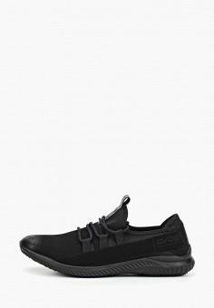 Кроссовки, Go.Do., цвет: черный. Артикул: GO019AMFXYL1. Обувь