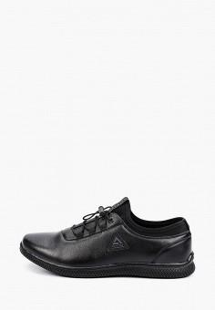 Ботинки, Go.Do., цвет: черный. Артикул: GO019AMIJBO0. Обувь / Ботинки / Низкие ботинки