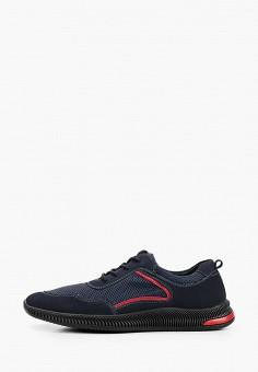 Кроссовки, Go.Do., цвет: синий. Артикул: GO019AMIJBP7. Обувь / Кроссовки и кеды