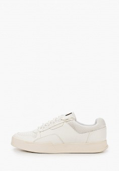 Кеды, G-Star, цвет: белый. Артикул: GS001AMKDZC1. Обувь / Кроссовки и кеды / Кеды