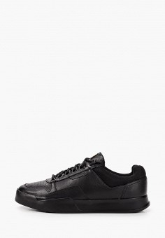 Кеды, G-Star, цвет: черный. Артикул: GS001AMKDZC2. Обувь / Кроссовки и кеды / Кеды