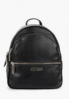 Рюкзак, Guess, цвет: черный. Артикул: GU460BWGHBQ1.