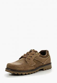 Ботинки, Happy Family, цвет: коричневый. Артикул: HA016AMLSE31. Обувь / Ботинки / Низкие ботинки