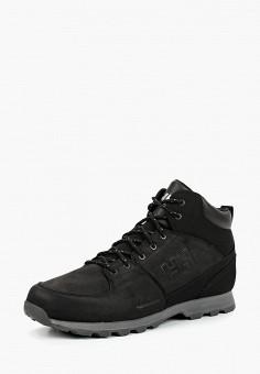 Ботинки, Helly Hansen, цвет: черный. Артикул: HE012AMCJRU9.