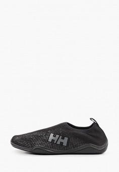 Акваобувь, Helly Hansen, цвет: черный. Артикул: HE012AMIMEB0.