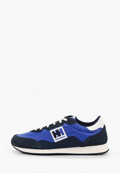 Кроссовки, Helly Hansen, цвет: синий. Артикул: HE012AMIMED6.