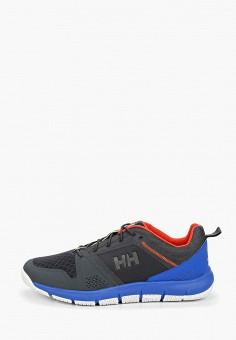 Кроссовки, Helly Hansen, цвет: серый. Артикул: HE012AMIMEE5.