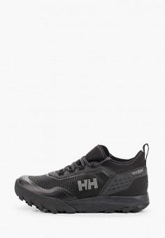 Кроссовки, Helly Hansen, цвет: черный. Артикул: HE012AMIMEE6.