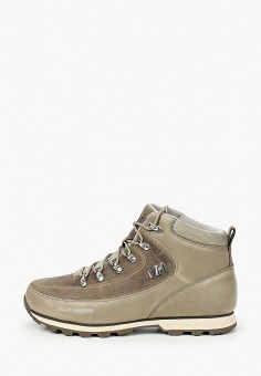 Ботинки, Helly Hansen, цвет: серый. Артикул: HE012AMKGQH1. Обувь / Ботинки / Высокие ботинки