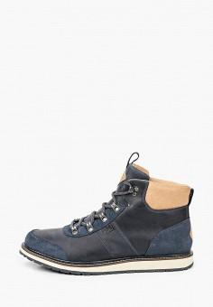 Ботинки, Helly Hansen, цвет: синий. Артикул: HE012AMKGQV2. Обувь / Ботинки