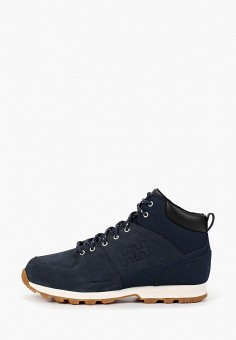 Ботинки, Helly Hansen, цвет: синий. Артикул: HE012AWFQBJ4. Обувь / Ботинки / Высокие ботинки