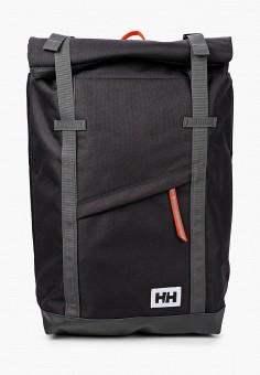 Рюкзак, Helly Hansen, цвет: серый. Артикул: HE012BUKGOL9. Аксессуары / Рюкзаки / Рюкзаки