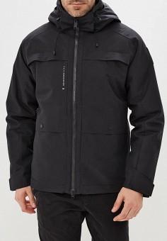 Куртка утепленная, Helly Hansen, цвет: черный. Артикул: HE012EMCJRL8. Одежда / Верхняя одежда / Демисезонные куртки