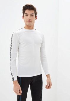 Термобелье верх, Helly Hansen, цвет: белый. Артикул: HE012EMIMCP7. Одежда / Термобелье