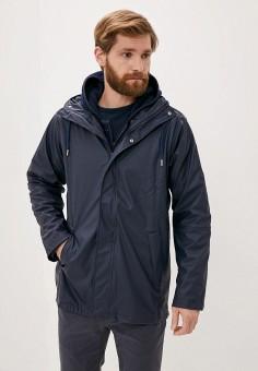 Куртка утепленная, Helly Hansen, цвет: синий. Артикул: HE012EMKGOQ3.