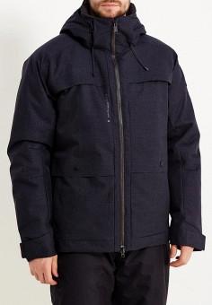 Куртка утепленная, Helly Hansen, цвет: синий. Артикул: HE012EMWOF32.