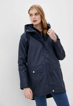 Куртка утепленная, Helly Hansen, цвет: синий. Артикул: HE012EWKGPY3. Одежда / Верхняя одежда / Демисезонные куртки