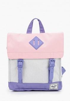 Рюкзак, Herschel Supply Co, цвет: мультиколор. Артикул: HE013BGJQGO5. Девочкам / Аксессуары