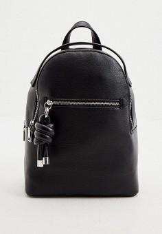 Рюкзак, Ice Play, цвет: черный. Артикул: IC006BWHPKP8. Аксессуары / Рюкзаки