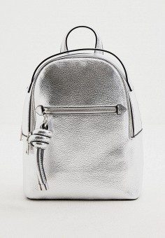 Рюкзак, Ice Play, цвет: серебряный. Артикул: IC006BWHPKP9. Аксессуары / Рюкзаки