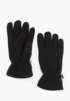 Перчатки горнолыжные, Icepeak, цвет: черный. Артикул: IC647DMHZLC8. Аксессуары / Перчатки и варежки