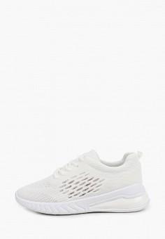 Кроссовки, Ideal Shoes, цвет: белый. Артикул: ID007AWIXMZ1. Обувь