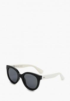 Очки солнцезащитные, Invu, цвет: черный. Артикул: IN021DGFBGA8. Девочкам / Аксессуары