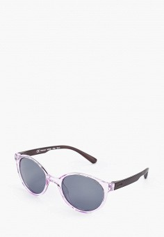 Очки солнцезащитные, Invu, цвет: фиолетовый. Артикул: IN021DGIXPF9. Девочкам / Аксессуары