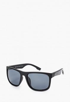 Очки солнцезащитные, Invu, цвет: черный. Артикул: IN021DWIXQH4. Аксессуары / Очки