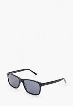 Очки солнцезащитные, Invu, цвет: черный. Артикул: IN021DWIXQH5. Аксессуары / Очки