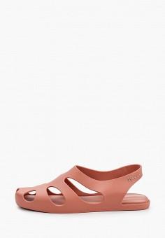 Сандалии, Ipanema, цвет: розовый. Артикул: IP124AWIYKV1. Обувь / Резиновая обувь