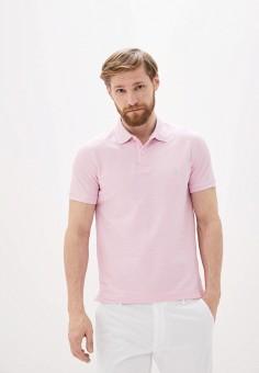 Поло, Izod, цвет: розовый. Артикул: IZ003EMHPBI8. Одежда / Футболки и поло