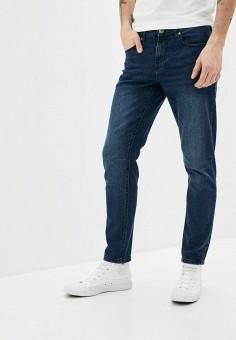 Джинсы, Izod, цвет: синий. Артикул: IZ003EMHPBM9. Одежда / Джинсы / Прямые джинсы