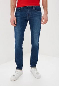 Джинсы, J Brand, цвет: синий. Артикул: JB001EMEKYD0. Одежда / Джинсы / Зауженные джинсы