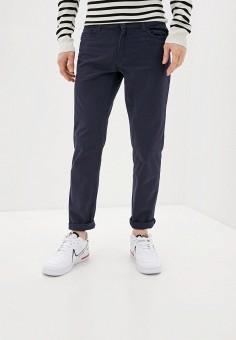 Брюки, J. Hart & Bros, цвет: серый. Артикул: JH001EMIELC3. Одежда / Брюки / Повседневные брюки