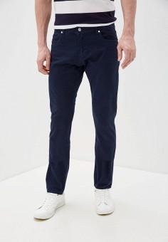 Брюки, Jimmy Sanders, цвет: синий. Артикул: JI006EMIVTD4. Одежда