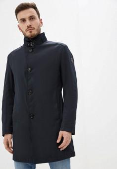 Куртка, Joop!, цвет: синий. Артикул: JO006EMHRWI1. Одежда / Верхняя одежда / Демисезонные куртки