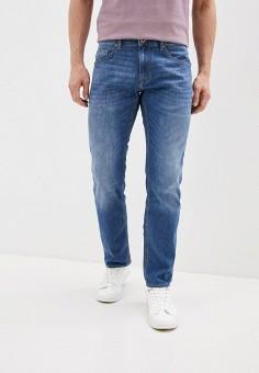 Джинсы, Joop!, цвет: синий. Артикул: JO006EMHUVW4. Одежда / Джинсы / Прямые джинсы